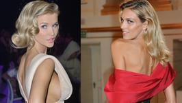 Anja Rubik czy Joanna Krupa: która wygląda lepiej nago?