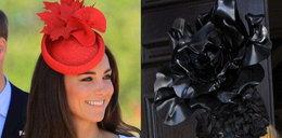 Kate będzie miała kapelusz jak... Gaga?