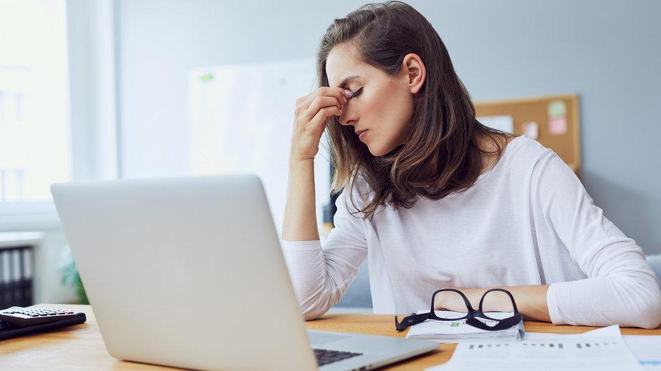 Odpowiednia dieta chroni przed nadmiernym stresem