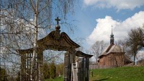Prowincjonalne miasteczko z okresu przedwojennego powstaje w Muzeum Wsi Lubelskiej w Lublinie