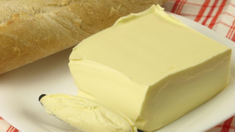 Masło dobre na serce