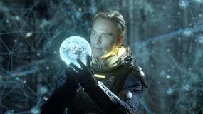 """Trwają prace nad """"Prometeuszem 2"""""""