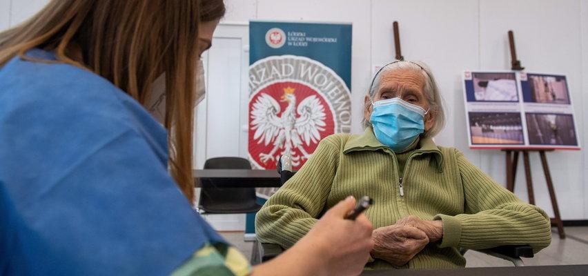 Nowa szczepionka na COVID-19 ma zwalczać mutację południowoafrykańską i brazylijską. Kiedy się pojawi