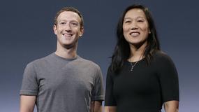 Mark Zuckerberg i Priscilla Chan przeznaczą 3 mld USD na badania medyczne