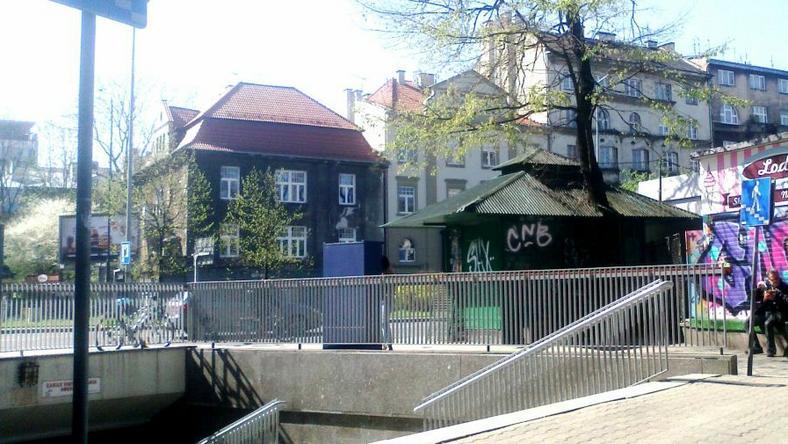 ZIKiT planuje rozpocząć przebudowę przejścia podziemnego przy DH Jubilat w ciągu ul. Morawskiego