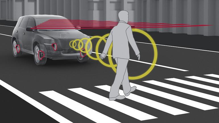 Toyota – bezpieczeństwo