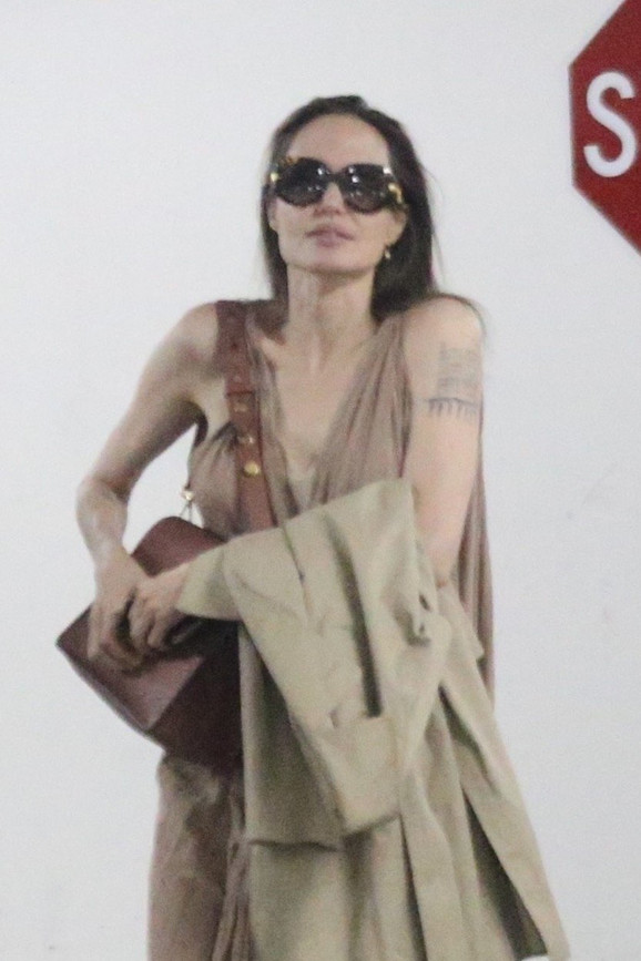 Andželina Žoli