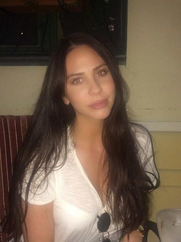 Jovana Todorov (29) iz Subotice