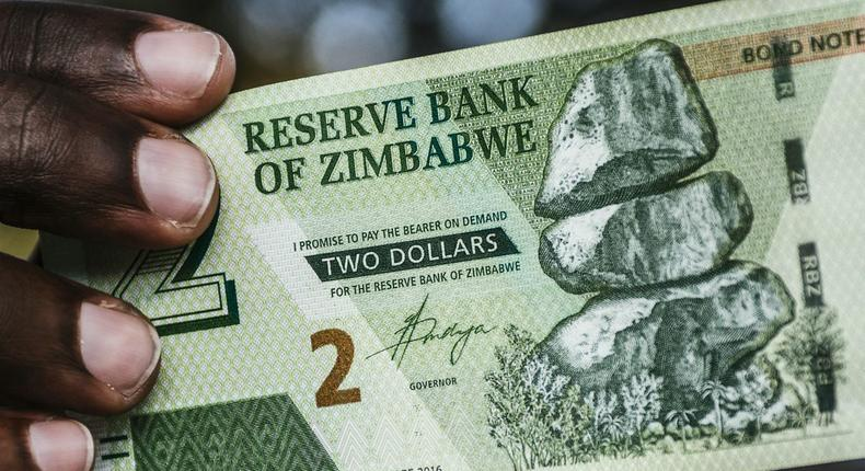 Zimbabwe shuns the usage of the US dollar, returns to the Zimbabwean dollar, here's why
