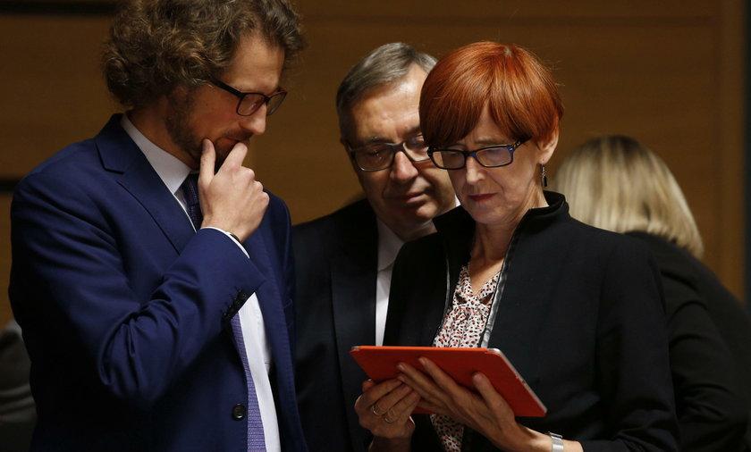 """Polska powiedziała """"nie"""". Chodzi o pracę za granicą"""