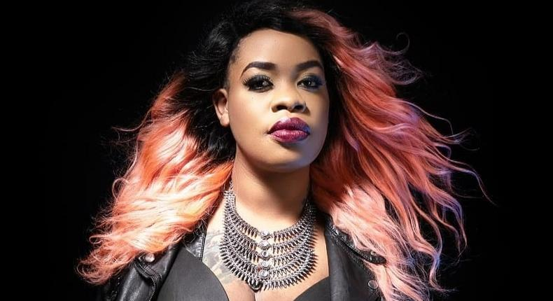 I guess he's dead – Bridget Achieng responds to baby daddy question