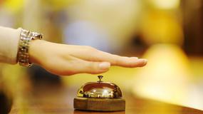 Czego nie dotykać w hotelu?