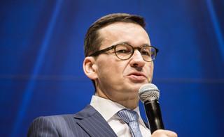 Prof. Orłowski: Morawiecki powinien zacząć realizować zapowiadany przez siebie program gospodarczy