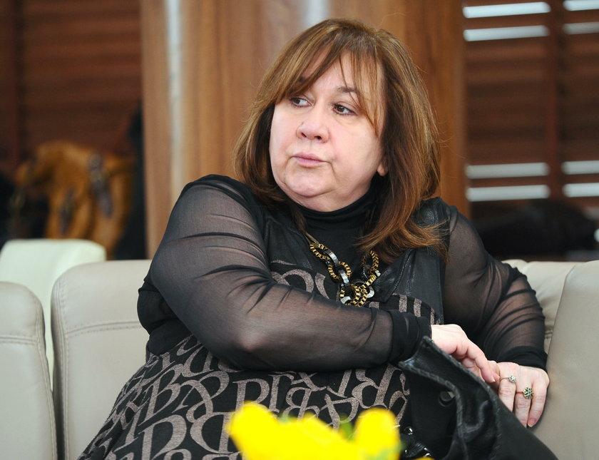 Krystyna Demska-Olbrychska