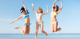 Planujesz wakacje? Zobacz jakie kostiumy kąpielowe będą modne w tym sezonie!