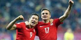Historyczny wyczyn polskich piłkarzy
