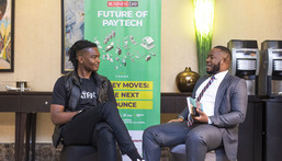 'It's a game of innovation,' Patricia Technologies CEO Agbodje