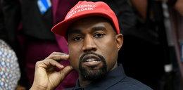 Kanye West chce zostać prezydentem! Nie zgadniesz kto go poparł jako pierwszy