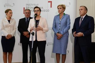 'Deklaracja demograficzna' opozycji: 500 plus, ulgi podatkowe dla rodzin, przedszkole za złotówkę