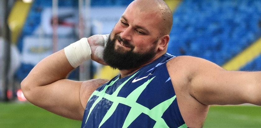 Polski kandydat do medalu w Tokio: Nie dam się pokroić przed igrzyskami!
