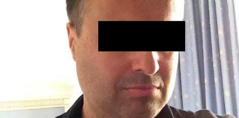 Piotr M., były poseł SLD, trafił do aresztu. Jego żona, znana prezenterka, wydała oświadczenie