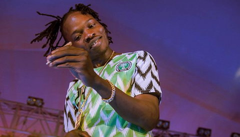 Naira Marley was arrested on Friday, May 10, 2019, in company of Zlatan Ibile and three others. (Guardian)