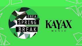 Spring Break 2017: showcase Kayax Music w Poznaniu