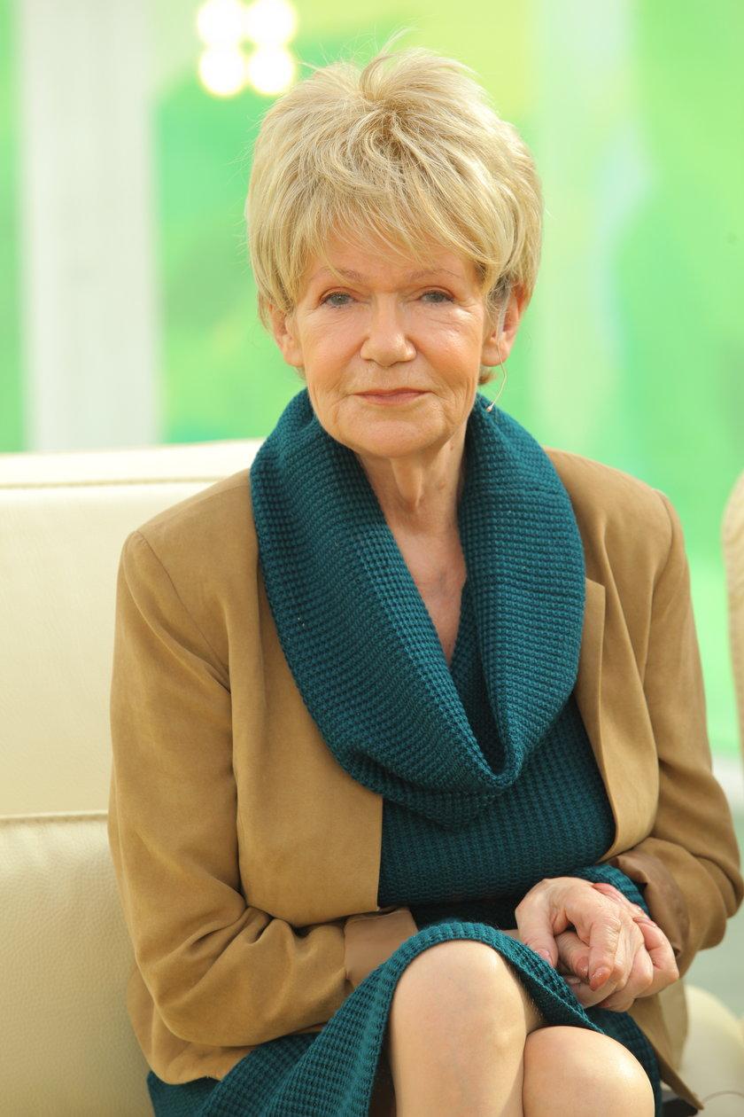 Maria Czubaszek urodziła się 9 sierpnia 1939 w Warszawie.