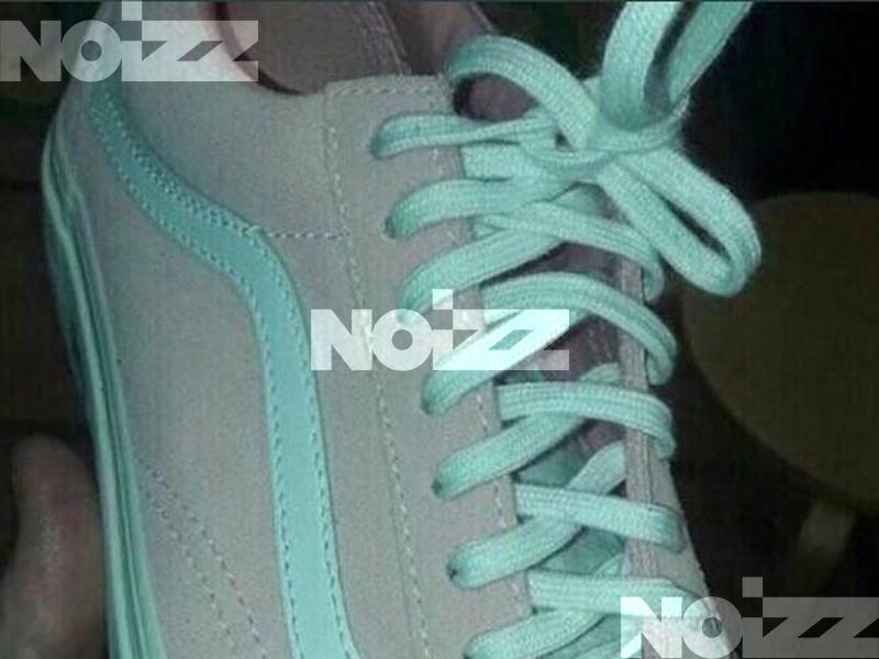 Kolorowa Zagadka Butow Vans Noizz
