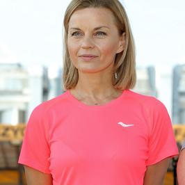 Małgorzata Foremniak pobiegła ze zniczem olimpijskim. Jak to możliwe?