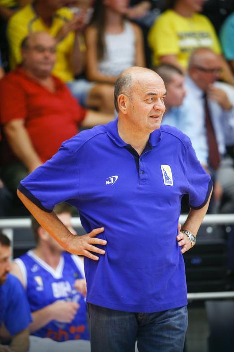 Duško Vujošević