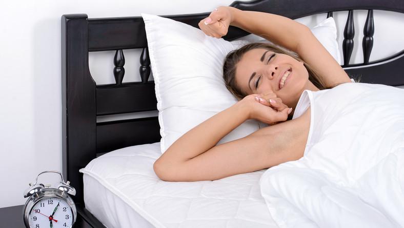 Nasze ciało kocha sen. Gdy pozwolimy mu odpocząć, organizm odwdzięczy się świetną kondycją zarówno psychiczną, jak i fizyczną.