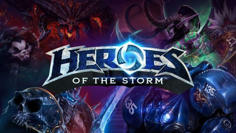 Recenzja: Heroes of the Storm