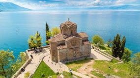 Macedonia podzieli się legendą Aleksandra Wielkiego