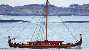 Łódź Wikingów dopłynęła do brzegów Nowej Funlandii