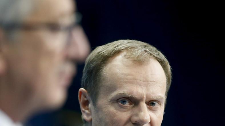 Tusk o unii energetycznej: Duży sukces, bardzo się cieszę