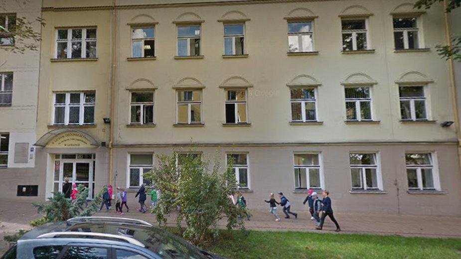 Liceum Ogólnokształcące nr II w Lublinie