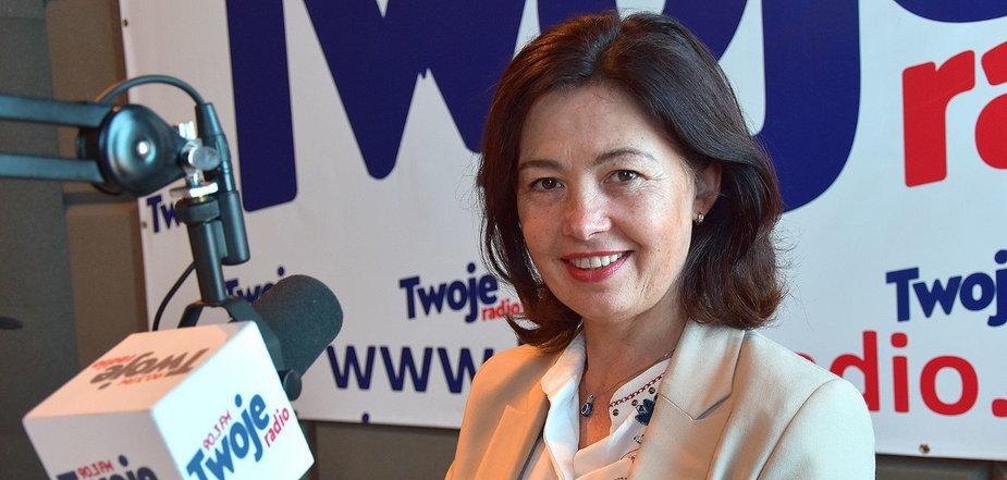 Barbara Michalska, zastępca prezydenta Świnoujścia