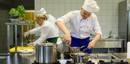 Mają mini hotel i kuchnię! Tak szkolą uczniów w Sosnowcu!