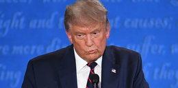 Republikanie rozczarowani po debacie. Donald Trump zadowolony