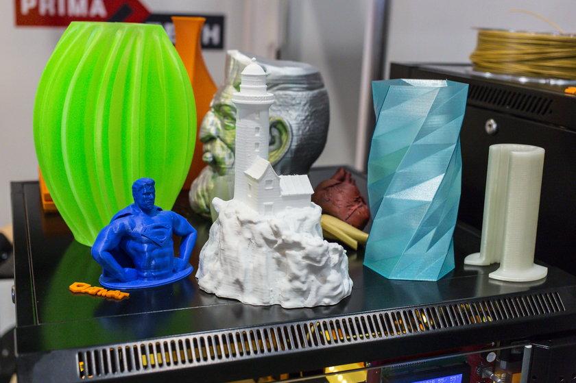 Targi 3D Solutions w Poznaniu