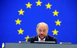 Niemcy: Po nominacji Schulza rośnie poparcie dla SPD