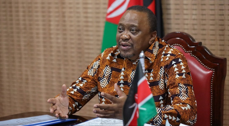 Uhuru issues fresh directive to hospitals concerning pregnant teens