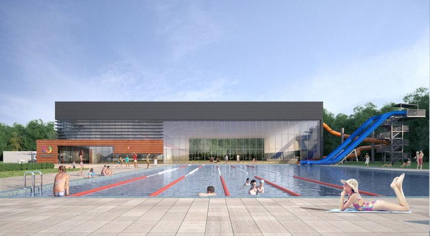 Nowy obiekt sportowy we Wrocławiu