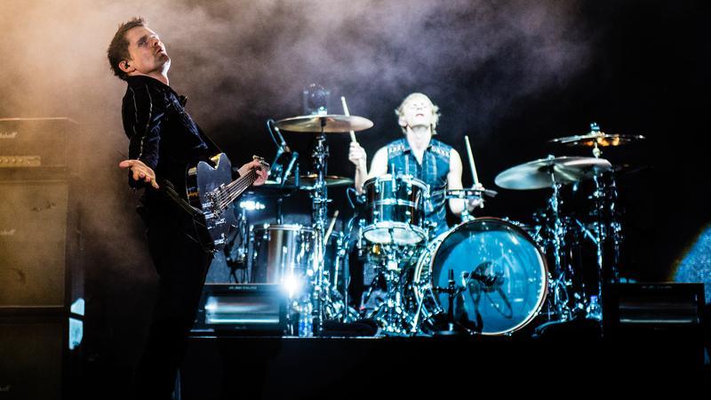 Kraków Live Festival 2016 - Muse