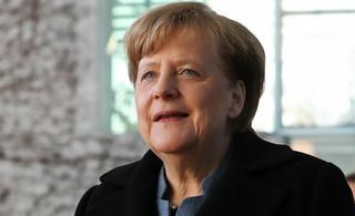 Merkel: Islam jest częścią Niemiec