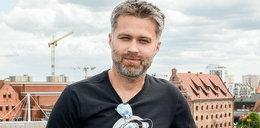 Od łamacza serc po ustatkowanego ojca. Maciej Zakościelny kończy 40 lat