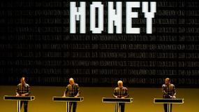 Koncertowy album i film Kraftwerk