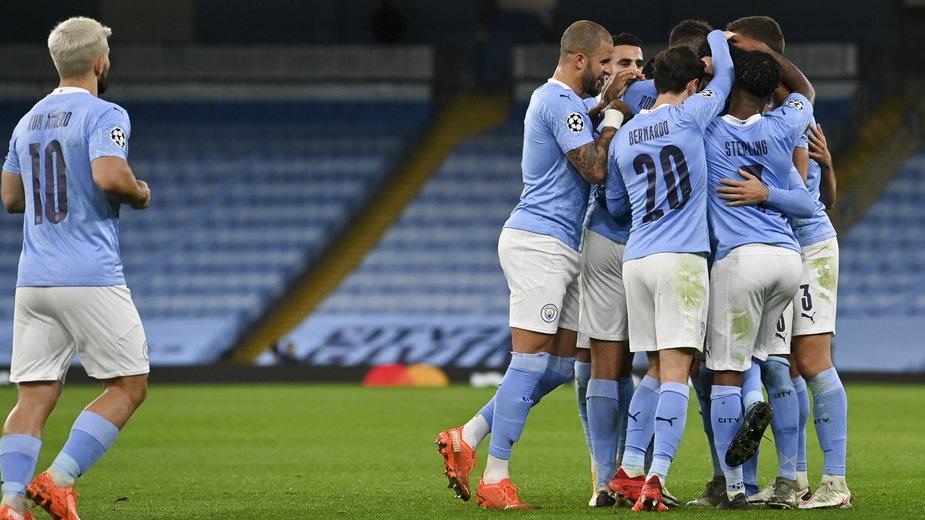 Manchester City - FC Porto