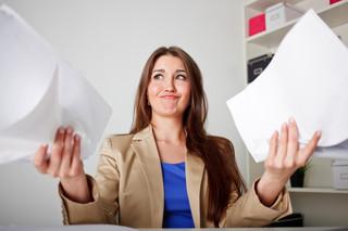 Prawa konsumenta: Klient nie otrzyma wzoru oświadczenia odstąpiena od umowy?